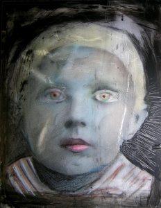untitled self portrait 2