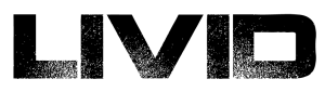 livid magazine logo