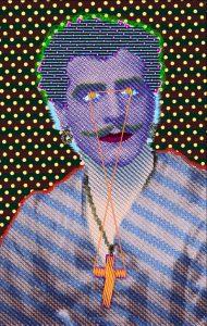 Portrait of Matheson Lang