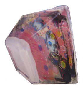 Frameless Resin Box